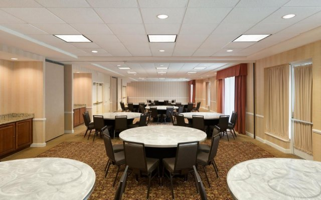 Hilton Garden Inn Chicago / Oak Brook 0