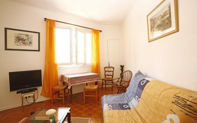 Апартаменты MyNice Studio Comédie de Nice комната для гостей