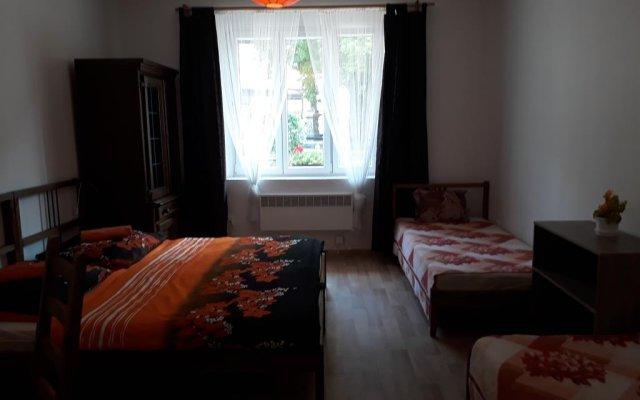Apartmány Karlštejn