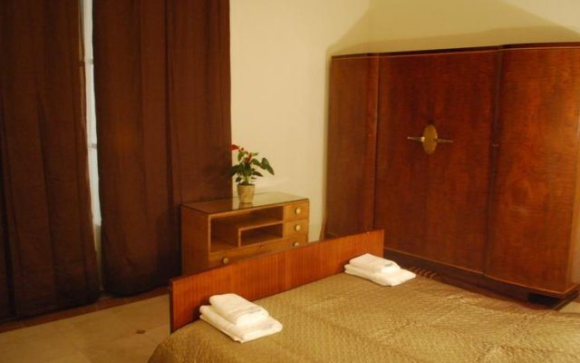 Отель Art Deco Loft комната для гостей