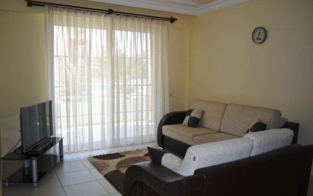 Отель Dream Life Golf Apart комната для гостей