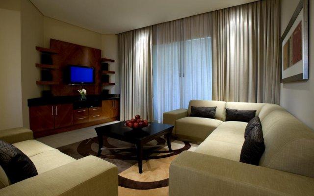 Shangri-La Hotel Apartments Qaryat Al Beri 2