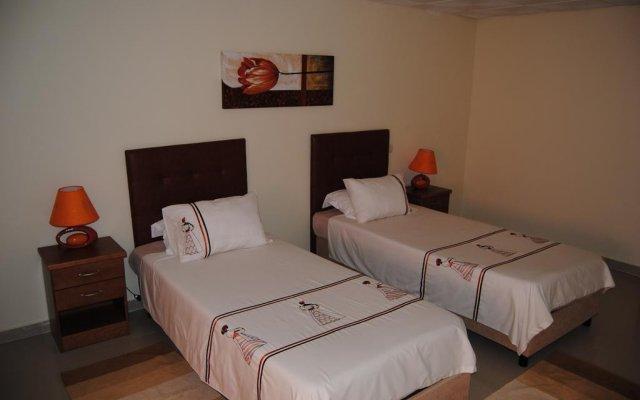 Отель Pousada Flor De Lis комната для гостей