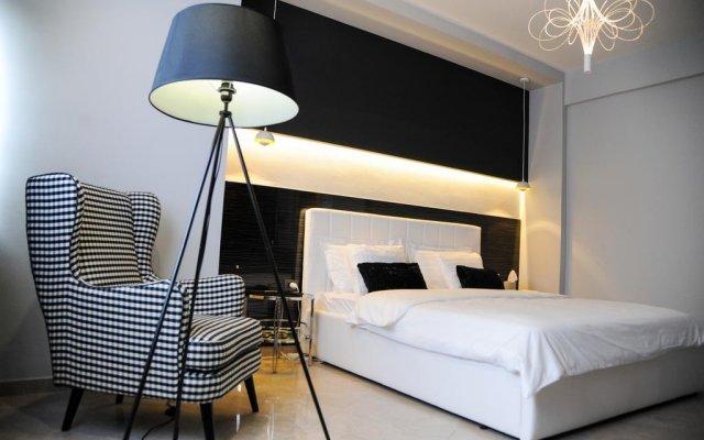 Отель TiranaTOP Suites Албания, Тирана - отзывы, цены и фото номеров - забронировать отель TiranaTOP Suites онлайн комната для гостей