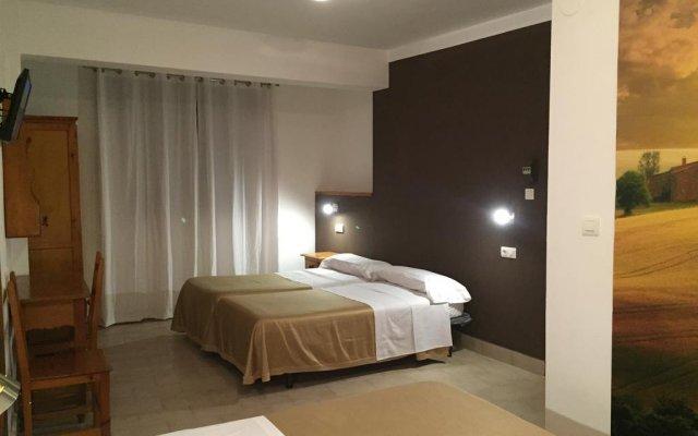 Отель Hostal Puerto Beach комната для гостей