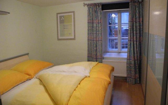 Отель Appartements Steingasse Австрия, Зальцбург - отзывы, цены и фото номеров - забронировать отель Appartements Steingasse онлайн комната для гостей
