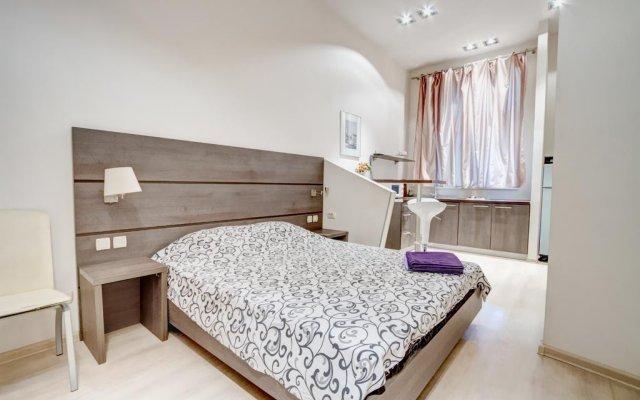 Гостиница GoodRest on Deribasovska 19 комната для гостей