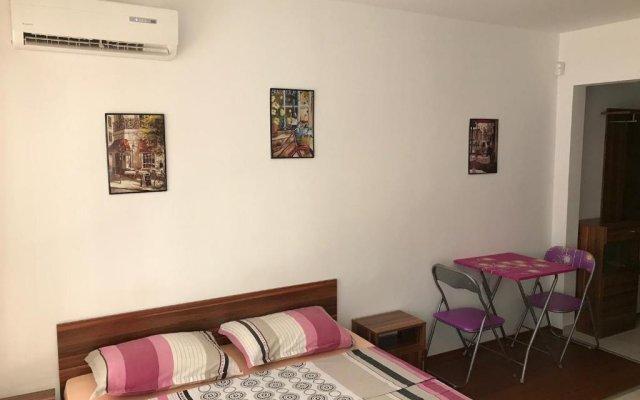 Отель New Town Studio Болгария, Поморие - отзывы, цены и фото номеров - забронировать отель New Town Studio онлайн комната для гостей