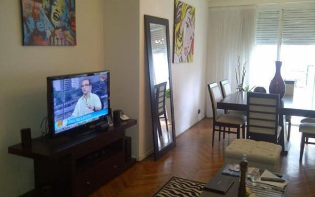 Отель Departamento Marcelo комната для гостей