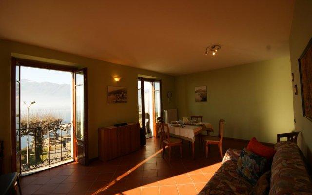 Отель Incanto Sublime Италия, Вербания - отзывы, цены и фото номеров - забронировать отель Incanto Sublime онлайн комната для гостей