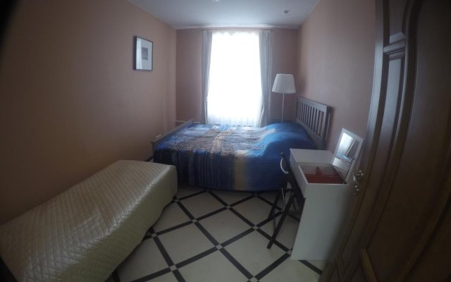 Гостиница Mini Hotel Shtandart в Санкт-Петербурге 8 отзывов об отеле, цены и фото номеров - забронировать гостиницу Mini Hotel Shtandart онлайн Санкт-Петербург комната для гостей