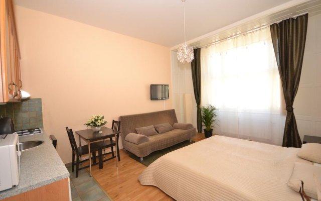Отель Apartmany Olita комната для гостей