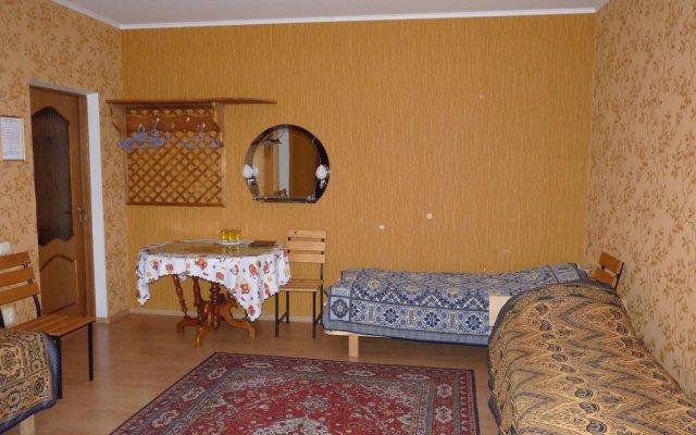 Гостиница Villa Ruben комната для гостей