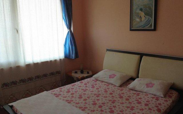 Отель Mina Evleri Калеучагиз комната для гостей