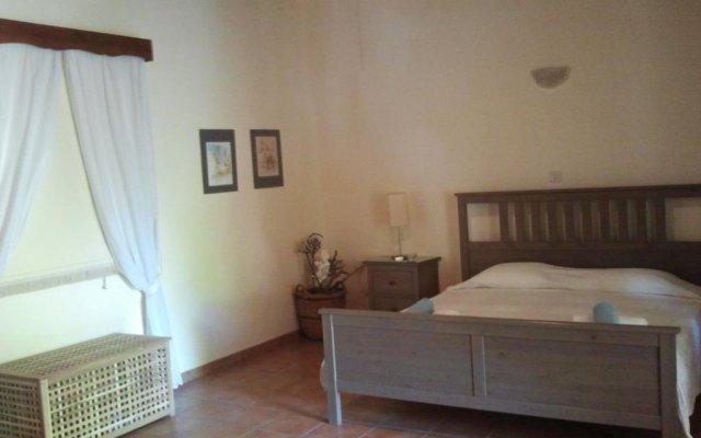 Отель Anna Maria комната для гостей