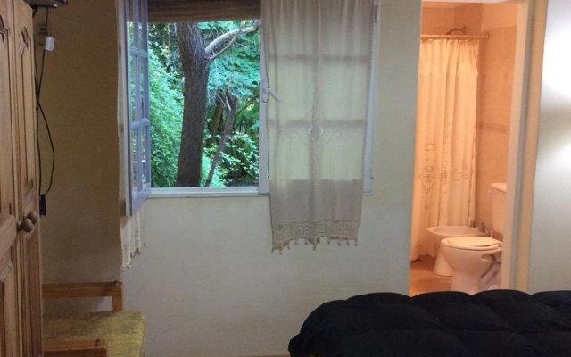 Отель Atelier Landete Сан-Рафаэль комната для гостей
