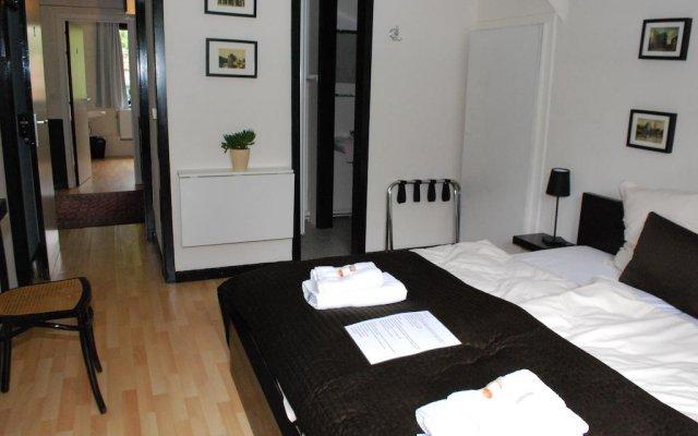 Hotel 't Bagientje 1