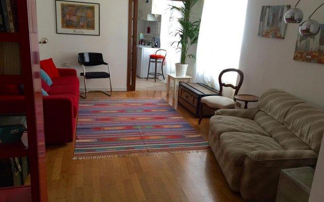 Отель Appartamento Sambuco Италия, Милан - отзывы, цены и фото номеров - забронировать отель Appartamento Sambuco онлайн комната для гостей