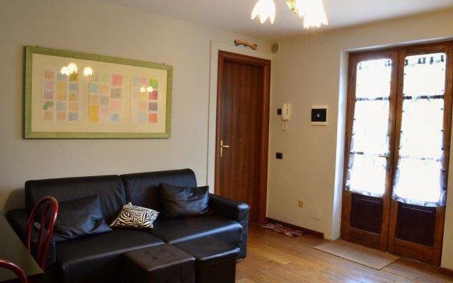 Отель La Dimora di Gilda Сполето комната для гостей