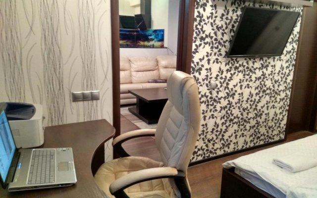 Гостиница in House on Begovaya в Москве отзывы, цены и фото номеров - забронировать гостиницу in House on Begovaya онлайн Москва комната для гостей