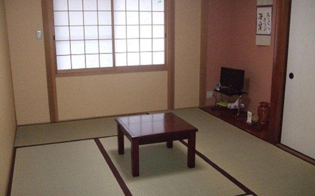 Yakushima Pension Ichigoichie
