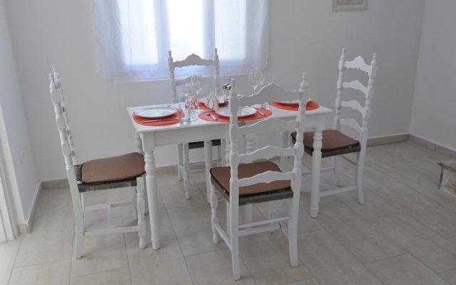 Отель Kalymnos residence Греция, Калимнос - отзывы, цены и фото номеров - забронировать отель Kalymnos residence онлайн комната для гостей