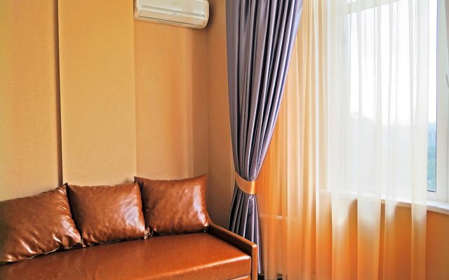 Гостиница French Apartment Украина, Одесса - отзывы, цены и фото номеров - забронировать гостиницу French Apartment онлайн комната для гостей