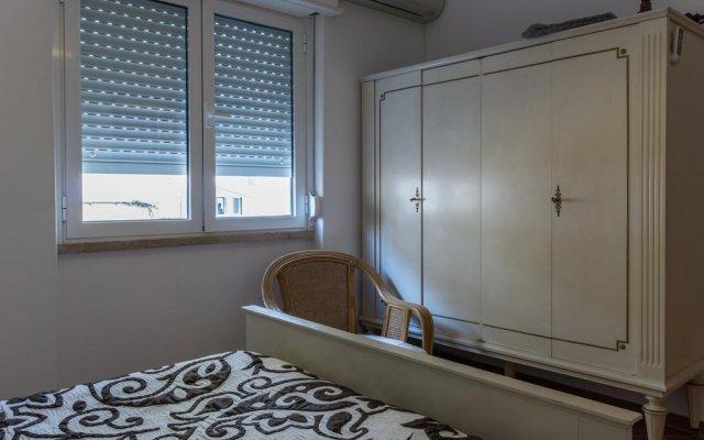 Отель Akisol Monte Gordo Sun комната для гостей
