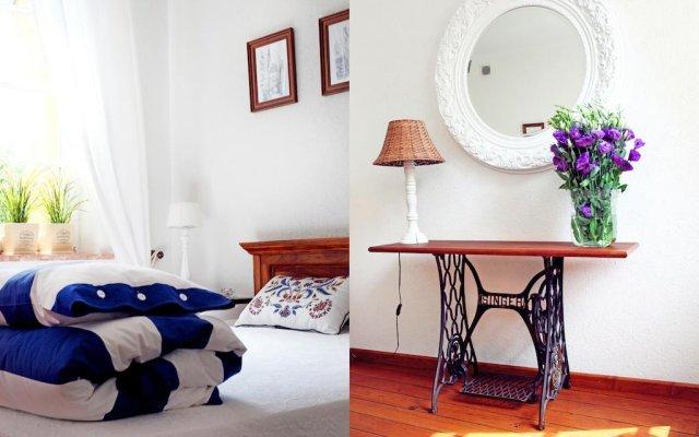 Отель Castle Square Apartment Польша, Варшава - отзывы, цены и фото номеров - забронировать отель Castle Square Apartment онлайн комната для гостей