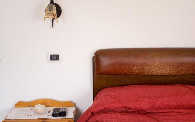 Отель Il Rifugio del Cuore Аджерола комната для гостей