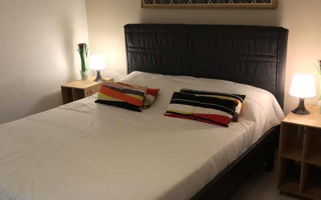 Отель Casa al Colosseo Holidays Рим комната для гостей