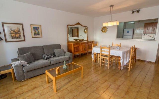 Отель Agi Sant Jordi Курорт Росес комната для гостей