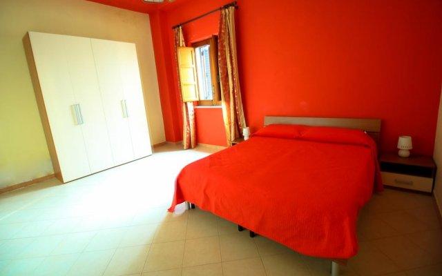 Отель 'Nda Za Maria Джардини Наксос комната для гостей