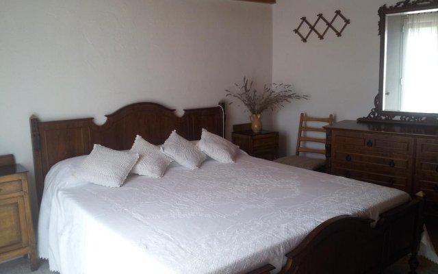 Отель Casa dei Nonni Боргомаро комната для гостей