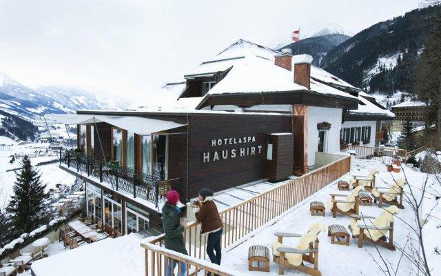 informatie vrijgeven op elegante schoenen groot assortiment Alpine Spa Hotel Haus Hirt in Bad Gastein, Austria from 263 ...