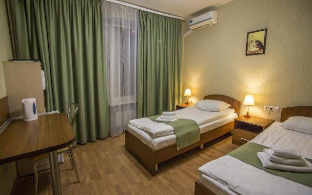 Avenu Hotel 1