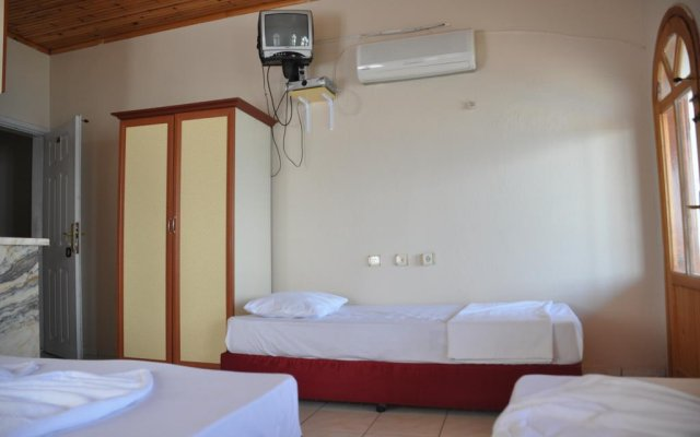 Artemis Hotel Турция, Силифке - отзывы, цены и фото номеров - забронировать отель Artemis Hotel онлайн комната для гостей