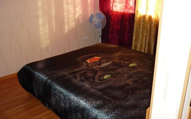 Апартаменты Apartment Lenina Пермь комната для гостей