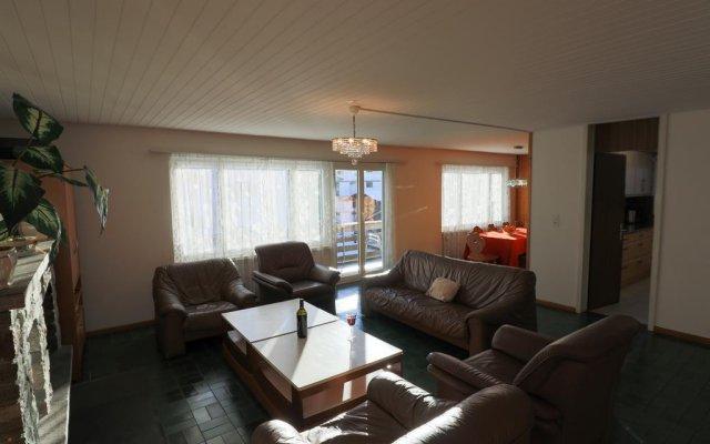 Отель Haus Pramalinis - Mosbacher Швейцария, Давос - отзывы, цены и фото номеров - забронировать отель Haus Pramalinis - Mosbacher онлайн комната для гостей