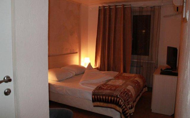 Hotel Med комната для гостей