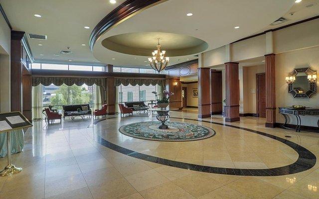 Chicago Marriott Southwest at Burr Ridge 1