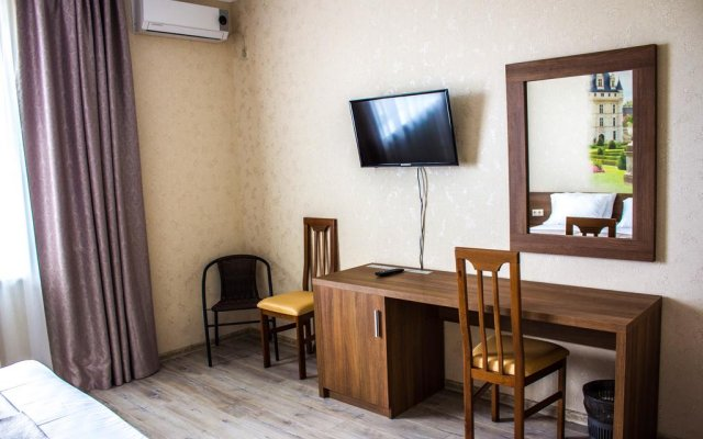 Aristokrat Mini-Hotel 1