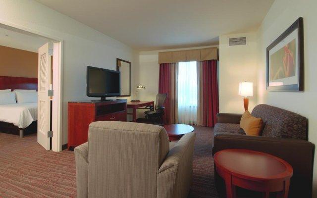 Hilton Garden Inn Rockford, Rockford, United States Of America | ZenHotels