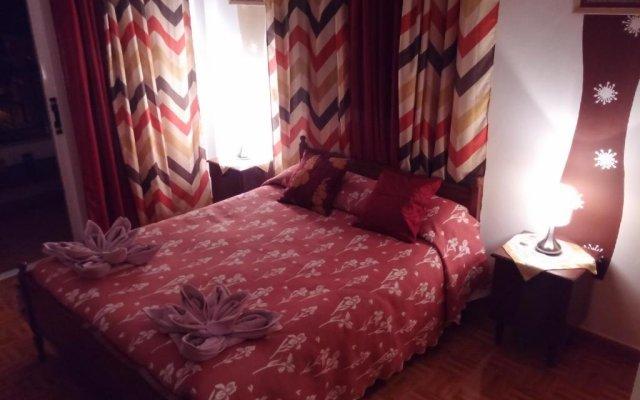 Отель 303 Кипр, Пафос - отзывы, цены и фото номеров - забронировать отель 303 онлайн комната для гостей