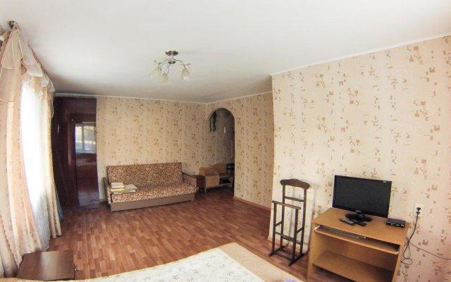 Гостиница On Tulskaya в Калуге отзывы, цены и фото номеров - забронировать гостиницу On Tulskaya онлайн Калуга комната для гостей