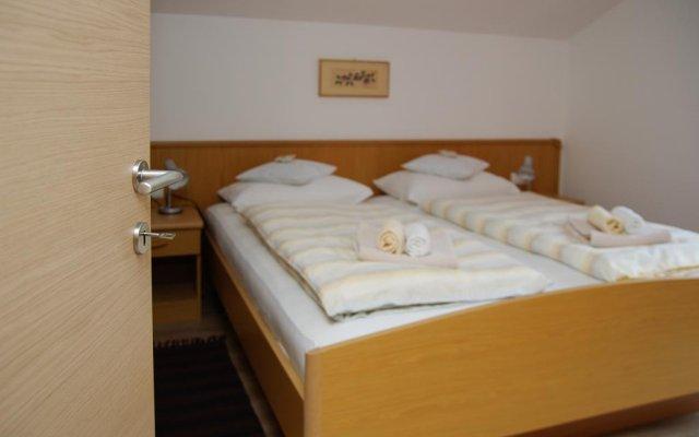 Отель Haus Sonnegg Марленго комната для гостей