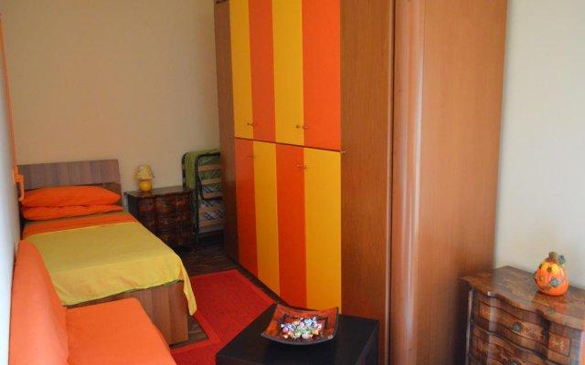 Отель Nnammuratella Аджерола комната для гостей