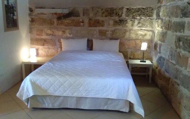 Отель Casetta Vacanza in Campagna Кутрофьяно комната для гостей