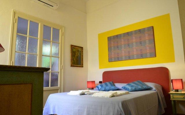 Апартаменты Colonna Apartment комната для гостей
