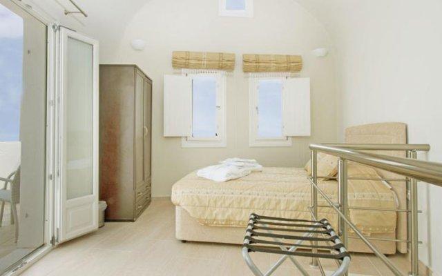 Отель Santorini Renaissance Houses Греция, Остров Санторини - отзывы, цены и фото номеров - забронировать отель Santorini Renaissance Houses онлайн комната для гостей
